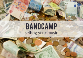 Selling Your Music with Bandcamp