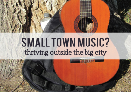 Small Town Music
