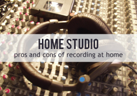 Recording at Home