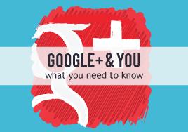 Music and Social Media: Google+