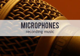 Music Recording Equipment: The Best Microphones