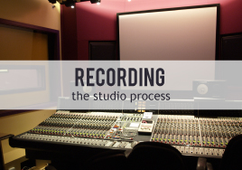 Recording Studios: The Process