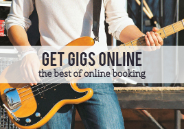 Get Gigs Online