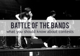 Battle of the Bands: What You Should Know About Contests