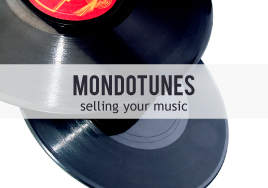 Selling Your Music: MondoTunes
