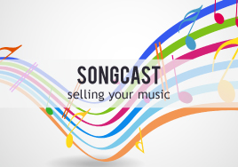 SongCast: Selling Your Music