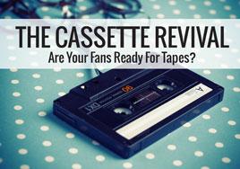 CassetteRevival