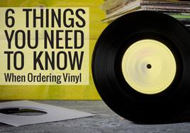 VinylOrdering