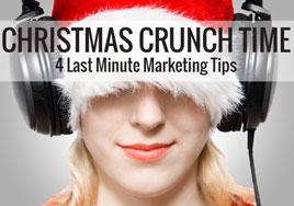 christmascrunch