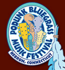 Podunk Bluegrass Band Competition