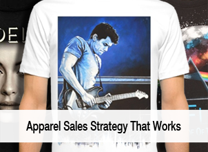 Apparel Sales Strategy that Works